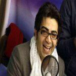 واکنش متفاوت فرزاد حسنی به مخالفانش