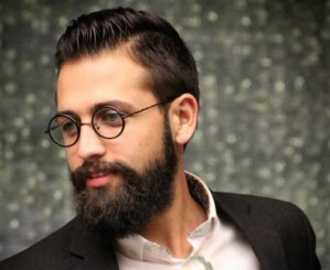محسن افشانی در تئاتر عاشورایی بهاره رهنما