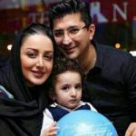 تبریک تولد شیلا خداداد توسط همسرش در اینستاگرام