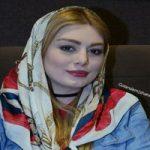 بهار متفاوت سحر قریشی با تبلیغات یک برند روسری