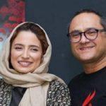 خنده های نگار جواهریان و همسرش در کنار مهناز افشار