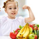۸ عادت سالم که تمام والدین باید به فرزند کودک خود آموزش دهند