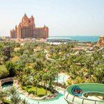 بهترین و معروف ترین شهربازیها و پارکهای دبی