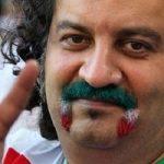 واکنش جالب مهراب قاسمخانی به مدیریت استقلال و پرسپولیس