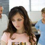 بزرگ ترین کمک والدین به نوجوان در حال بلوغ