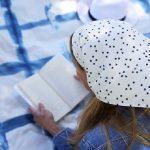 آموزش درست کردن دستمال سر ستاره نشان + تصاویر