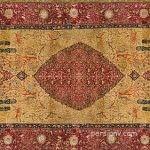 با فرش های لهستانی آشنا شوید