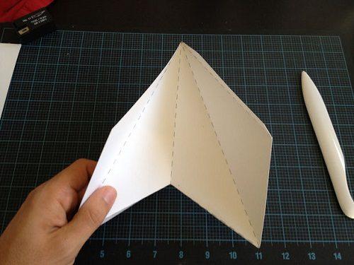 ستاره کاغذی