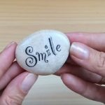 سنگ تزئینی|آموزش آسان چاپ روی سنگ
