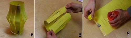 فانوس کاغذی