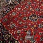 فرش معیوب | عیوبی که در فرش پیداست