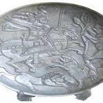 فلزکاری در دوران ساسانی