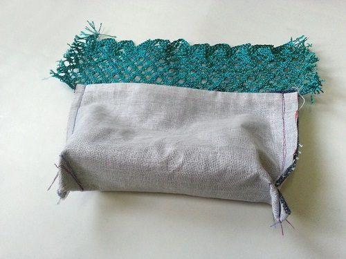 کیف دستی جین
