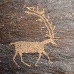 سنگ نگاره | کهن ترین آثار هنری بجای مانده از بشر