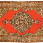 فرش کردستان | قدمت فرش بافی در کردستان