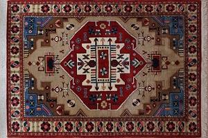 قالی قشقایی و مشخصات آن
