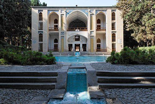معماری آب