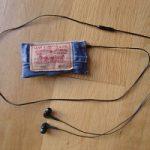کیف موبایل پارچه ای | آموزش درست کردن کیف موبایل با پارچه جین
