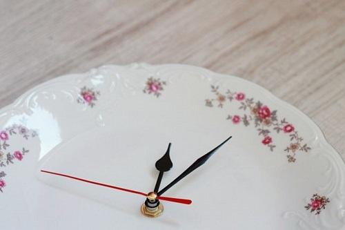 ساعت دیواری آنتیک