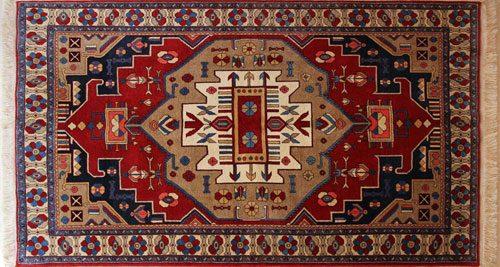 نقوش فرش فارس   آشنایی با نمونه هایی از نقوش فرش فارس