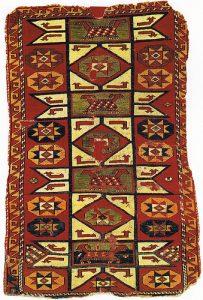 قالی ارمنی