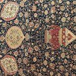 قالی شیخ صفی | آشنایی با قالی شیخ صفی