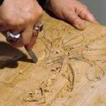 نازک کاری چوب | صنایع دستی استان کردستان