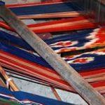 نساجی سنتی , هنر مردمان یزد