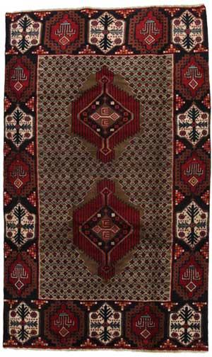 بافت فرش توسط هنرمندان سنقری