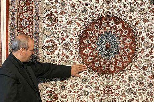هنر قالیبافی در تبریز