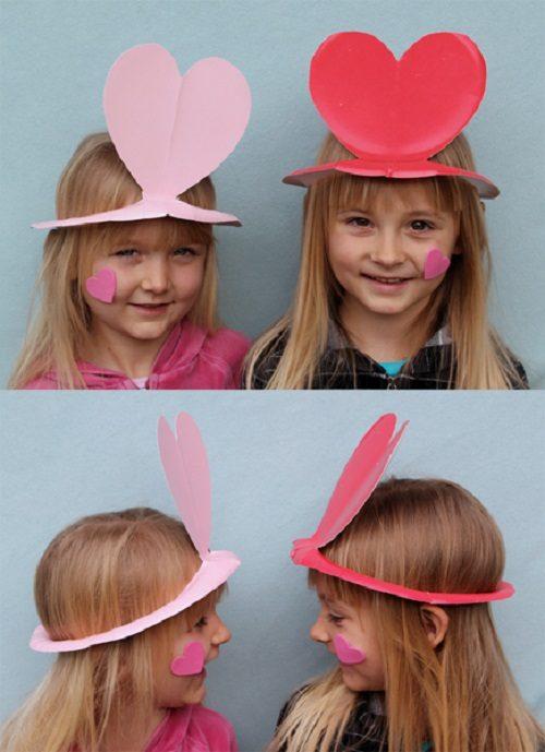 کلاه ابتکاری و زیبا برای تولد +تصاویر