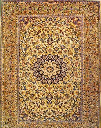 آشنایی با ابزار دار قالی
