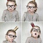 آموزش درست کردن تاج بامزه با لوله مقوایی +تصاویر
