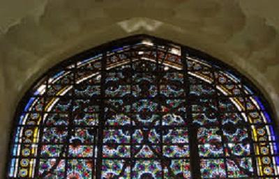 شیشه درمه بافی چه هنری است؟