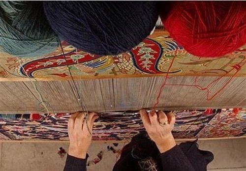 چگونه فرش خوبی ببافیم؟
