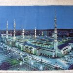 تابلو فرش و پایتخت آن در جهان