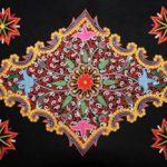 هنر سرافی دوزی چیست؟