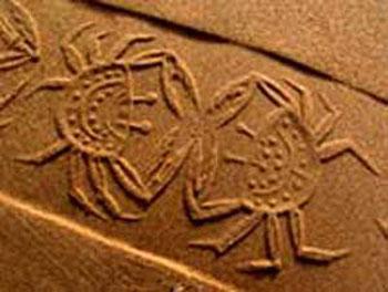 آشنایی با تاریخچه چاپ سنگی و روش انجام آن