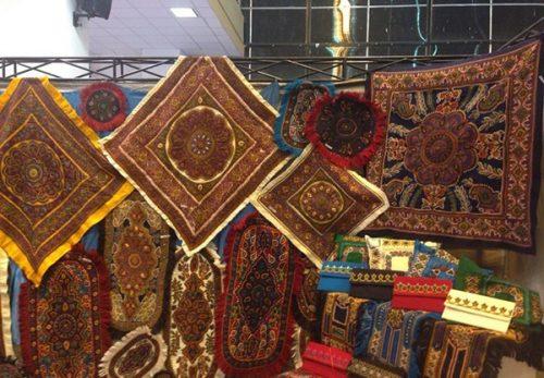 استان کرمان چه صنایع دستی دارد؟