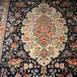 آشنایی با سابقه بافت فرش در قم