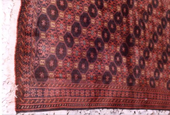 قالی تیموری