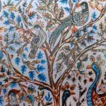 مفهوم و شناخت نقش درخت در فرش های ایرانی