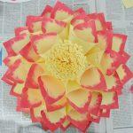 روشی متفاوت و راحت برای ساخت گل با کاغذ