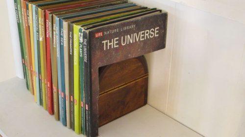 آموزش درست کردن صندوق مخفی با استفاده از کتاب