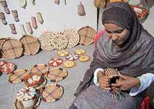 استان خوزستان چه صنایع دستی دارد؟