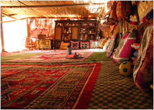 طراحان فرش در اصفهان