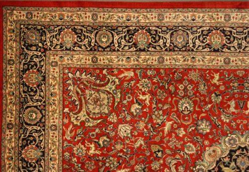 آشنایی با طراحان مشهور فرش در تهران