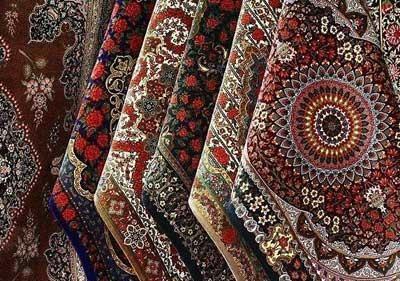 طراحان فرش در تهران