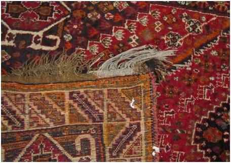 آشنایی با طراحان مشهور فرش در کاشان