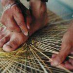 بامبو بافی , صنایع دستی استان گيلان